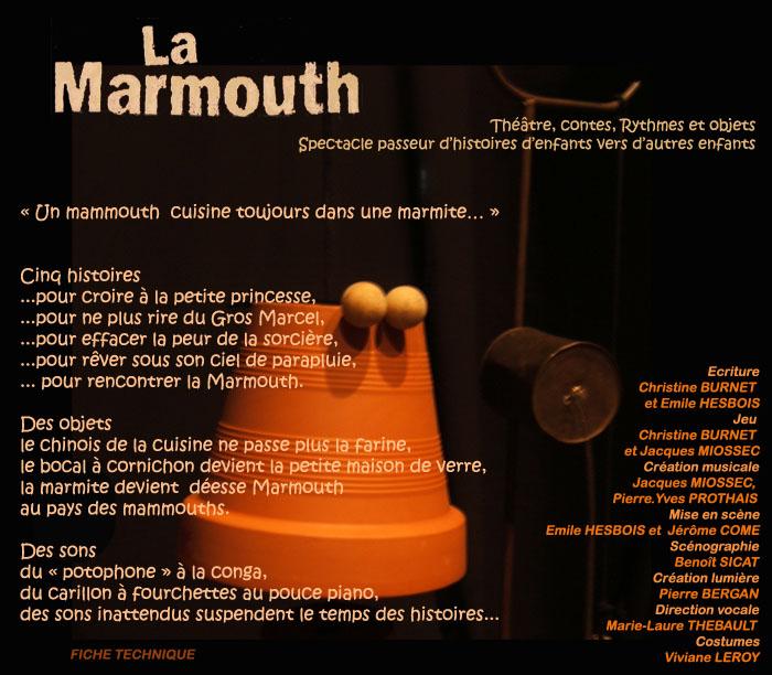 La Marmouth